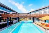 Alacati - Design Plus The S Hotel, Poolbereich