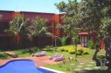 Jericoacoara - Naquela, Pool zum Entspannen