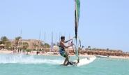 Soma Bay, Surfcenter Robinson Club, Surf Action