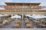 Sal - Oasis Salinas Sea, Hauptrestaurant