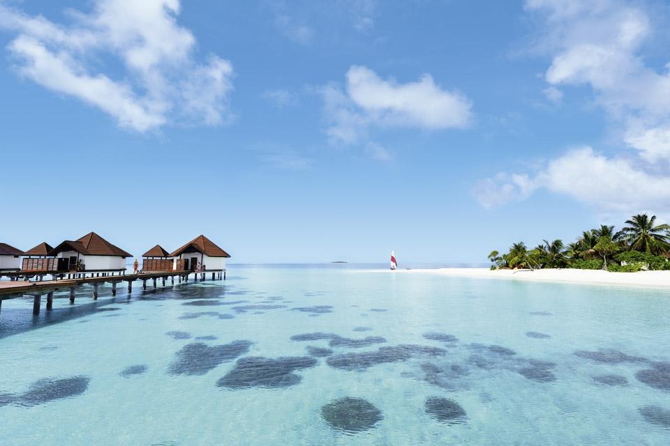 Malediven - ROBINSON Club Maldives