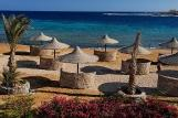 Safaga - Coral Garden Hotel, Strand