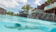 Jericoacoara - Hotel Essenza, Pool