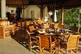 Bali - Alam Batu, Restaurant