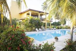 Parajuru - Casa Amarela