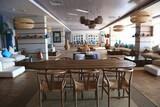 Alacati - Design Plus Seya Beach, Lobby und Sitzbereich