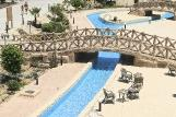 Marsa Alam - Three Corners Happy Life Beach Resort, Lazy River