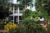 Nicaragua - Little Corn Island - Los Delfines - Anlage (3)
