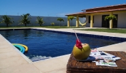 Parajuru - Casa Ipanema, Pool