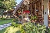 Bali  - Siddhartha, Restaurant