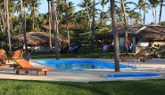 Sao Miguel do Gostoso - Bangalo Kauli Seadi, Pool