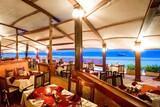 Kenia Sands at Nomad, Restaurant