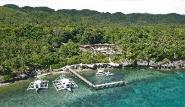 Bohol - Magic Oceans mit Jetty