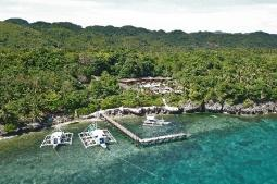 Magic Oceans Dive Resort Bohol