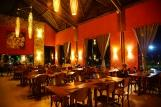 Macapá - Carnaubinha, Restaurant