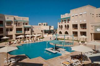El Gouna - Mosaique Hotel, Pool