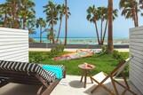 Fuerteventura - Innside by Meliá Fuerteventura, Junior Suite mit Garten und Meerblick