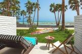 Fuerteventura - Sol Beach House, Junior Suite mit Garten und Meerblick