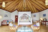 Malediven - ROBINSON Club Maldives, Wasserbungalow