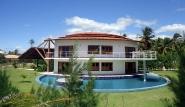 Prajuru - Casa Villa, Außenansicht