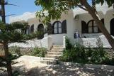 Kreta - Kouremonos Villas, Terrasse