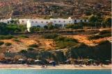 Karpathos - Hotel Poseidon, Aussenansicht