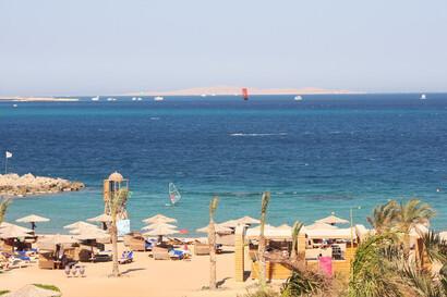 Hurghada - Harry Nass Surf & Kitecenter