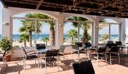 Kos Marmari - Marmari Beach, Restaurant