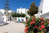 Naxos - Mikri Vigla, Orkos Beach Hotel