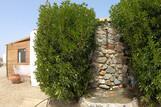 El Naaba - Pro Center Tommy Friedl, Außendusche