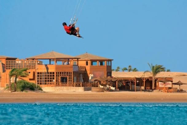 Soma Bay - 7 Bft Kite House
