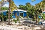 Bonaire - Sorobon Beach Resort, Ocean View Chalet