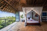 The Manta Resort - Seafront Villa Innen