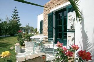 Naxos - Naxos Beach I, Zimmerbeispiel Kat. A