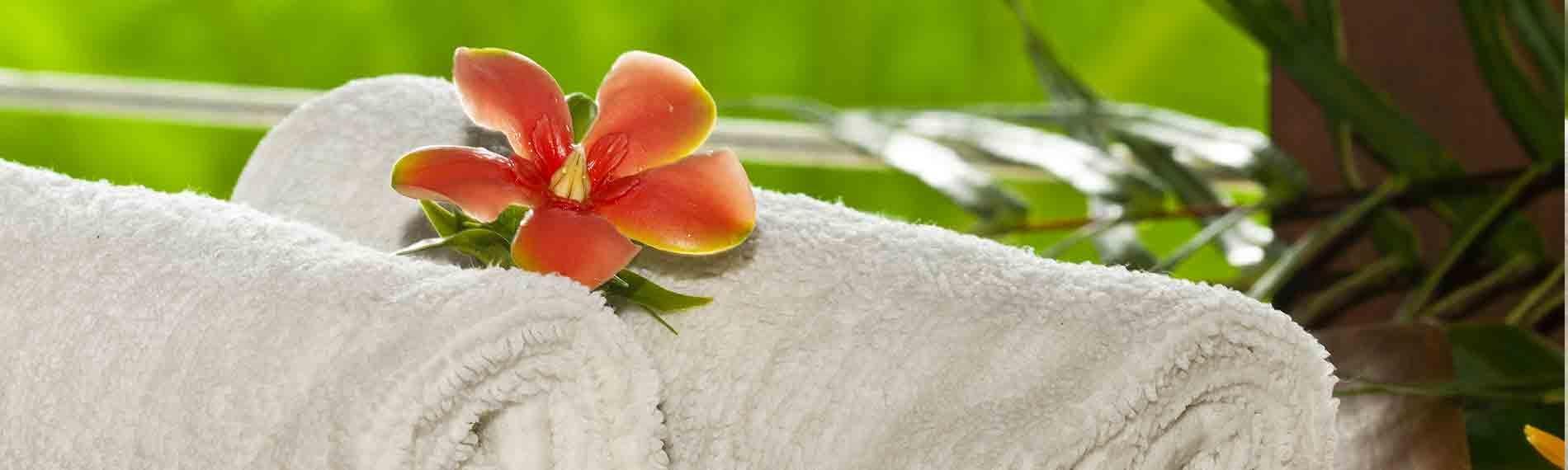 Tauchen und Wellness © Amun Ini Resort