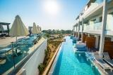 Kos - Psalidi - Harmony Crest Resort & Spa, Außenbereich