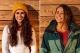 Starboard Tiki Girls Camp Fuerteventura, Starboard Girls Camp mit Lena Erdil und Kathi Seelack