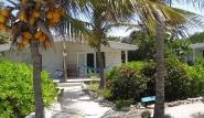 Bonaire, Sorobon Beach Resort, Chalet Garten