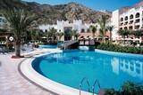 Qantab - Shangri La Barr al Jissah, Al Waha Pool