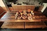 Azoren - Manta Ray Lodge, Frühstück