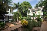 Nicaragua - Little Corn Island - Los Delfines - Anlage (2)