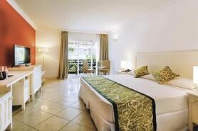 Mauritius - Le Morne - RIU Le Morne, Zimmerbeispiel