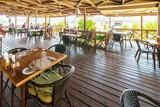 Busuanga - Rio Y Mar, Restaurant