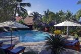 Moalboal - Magic Island Resort, Pool
