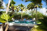Bonaire - Tropical Inn, Pool