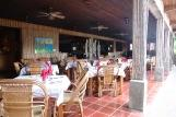 Tobago Kariwak Village, Restaurant