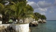 Curacao - Sun Reef Village, Küste
