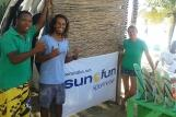 Cabarete, Cabarete Windsportsclub, Team for sun+fun!