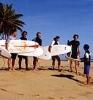"""<div class=""""cmswysiwyg""""><div>Das Cabarete Surf Camp ist bei Sun and Fun buchbar!<br /> <br />Wir kombinieren euch einen Traumurlaub in Cabarete aus Flugreise mit Surfunterricht. Dabei wählt wir für euch ein Hotel nach euren Interessen und eurem Geldbeutel in Cabarete und buchen euch Surfkurs oder Materialmiete einfach hinzu. <br /> <br />Gern erstellen wir euch ein individuelles Angebot für euren Traumurlaub in Cabarete.</div> <div></div> <div>Euer Team Wellenreitreisen.de </div><br /><div class=""""cleardiv""""></div></div>"""