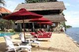Bali - TauchTerminal - Bar